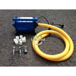 Pompe électrique