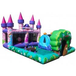 Play Zone 3 D - Princesse