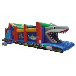 Parcours Requin