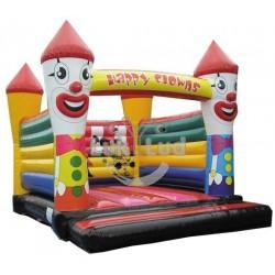 Château happy clowns