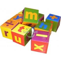 ABC blocs