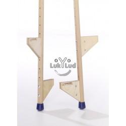 Echasses - 140 cm