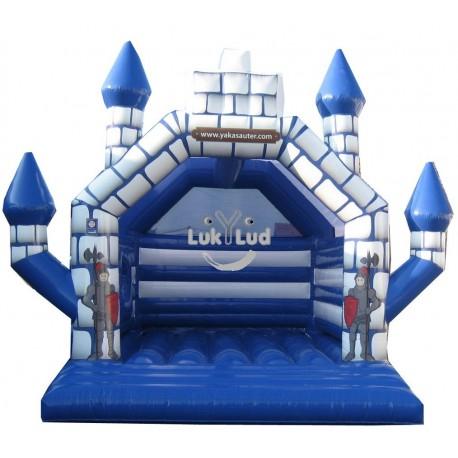 Château gonflable Multi-tours